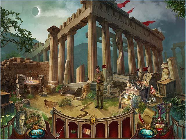 Image Revived Legends La Vengeance des Titans Edition Collector
