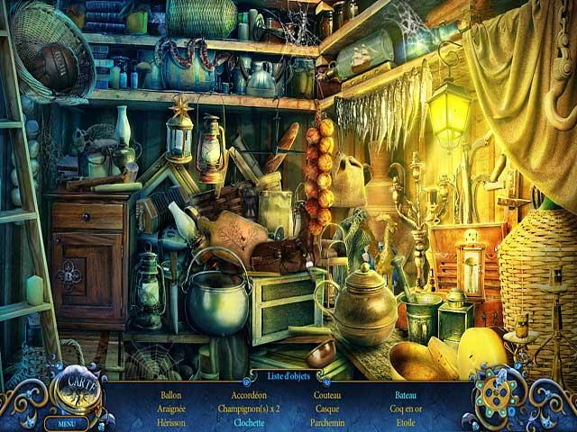 Royal Detective: L'Armée des Statues image