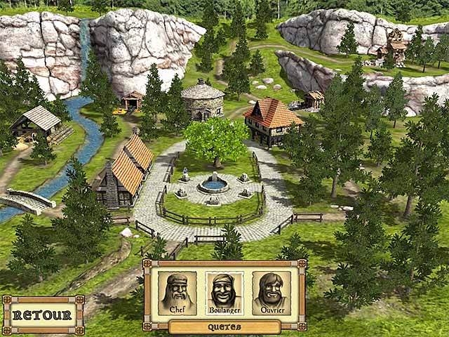 Rune Stones Quest image