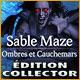 Télécharger des jeux PC : Sable Maze: Ombres et Cauchemars Édition Collector