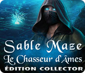 Sable Maze: Le Chasseur d'ÂmesÉdition Collector