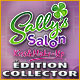 Sally's Salon: Kiss & Make-Up Édition Collector