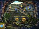 in-game screenshot : Sarah Maribu et Le Monde Perdu (pc) - Explorez une île pleine de dinosaures !