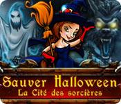 Sauver Halloween: La Cité des sorcières