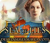 Sea of Lies: Des Flammes sur la Côte