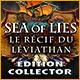 Sea of Lies: Le Récif du Léviathan Édition Collector