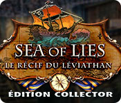 Sea of Lies: Le Récif du Léviathan Édition Collector