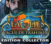 Sea of Lies: Vague de TrahisonÉdition Collector