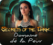 Secrets of the Dark: Domaine de la Peur