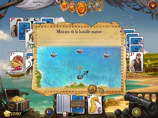 Seven Seas Solitaire image