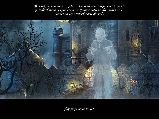 Shades of Death: Le Roi des Ombres image