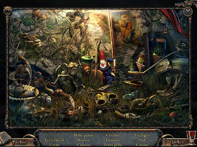 Shades of Death: Le Roi des Ombres télécharger