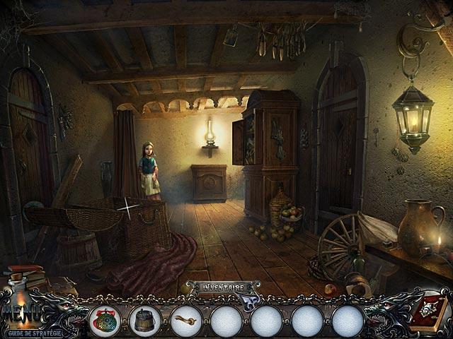Shadow Wolf Mysteries: La Malédiction de la Pleine Lune - Edition Collector