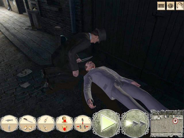 Sherlock Holmes contre Jack L'Eventreur télécharger