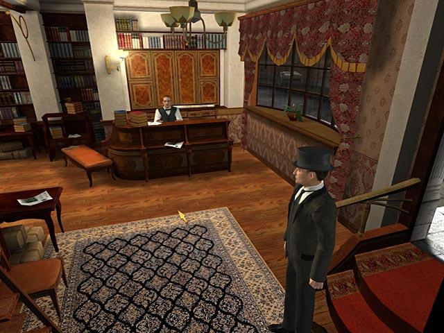 Sherlock Holmes: La Nuit des Sacrifiés télécharger