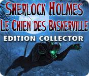 Sherlock Holmes: Le Chien des Baskerville Edition Collector
