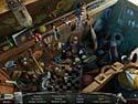 in-game screenshot : Shiver: Poltergeist (pc) - Découvrez le manoir de vos ancêtres.