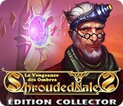 Shrouded Tales: La Vengeance des Ombres Édition Collector