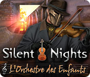 Silent Nights: L'Orchestre des Enfants