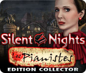 Silent Nights: Les Pianistes Edition Collector