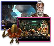 Télécharger des jeux PC : Skyland: Cœur de la Montagne