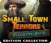Small Town Terrors: Pilgrim's Hook Edition Collector