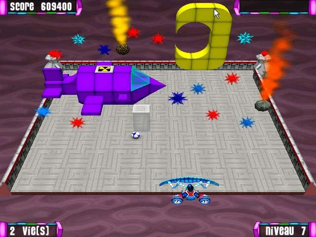 Smash Frenzy 2 télécharger