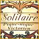 Solitaire Pique-Nique Victorien