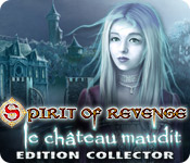 Spirit of Revenge: Le Château Maudit Edition Collector