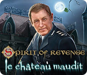 Spirit of Revenge: Le Château Maudit