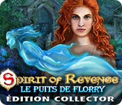 Spirit of Revenge: Le Puits de FlorryÉdition Collector