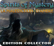 Spirits of Mystery: La Malédiction d'Ambre Edition Collector