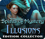 Spirits of Mystery: IllusionsÉdition Collector