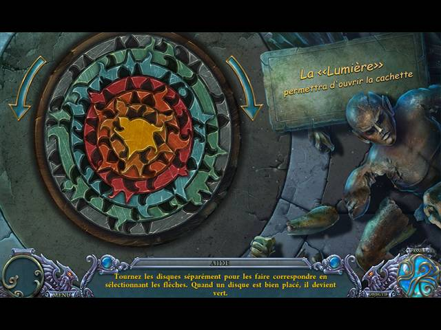 Big fish games spirits of mystery illusions for Big fish games facebook