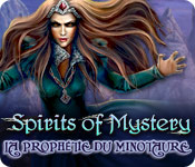 Spirits of Mystery: La Prophétie du Minotaure