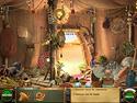 in-game screenshot : Sprill et Ritchie: Voyage à Travers le Temps (pc) - Un jeu d'objets cachés à travers le temps !
