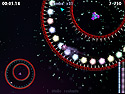 in-game screenshot : Stardrone (pc) - Mettez les gaz vers votre destinée.