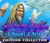 Subliminal Realms: L'Appel d'AtisÉdition Collector