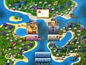 in-game screenshot : Summer Resort Mogul (pc) - Créez un endroit paradisiaque.