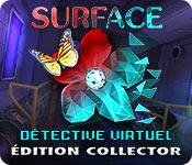 Surface: Détective VirtuelÉdition Collector