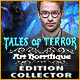 Jeu a telecharger gratuit Tales of Terror: Art Horrifique Édition Collector