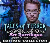 Tales of Terror: Art Horrifique Édition Collector
