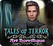 Tales of Terror: Art Horrifique