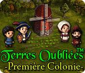 Terres Oubliées: Première Colonie