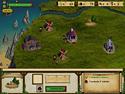 in-game screenshot : Terres Oubliées: Première Colonie (pc) - Menez vos colons vers une nouvelle patrie.