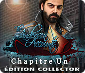 The Andersen Accounts: Chapitre UnÉdition Collector