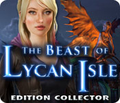 The Beast of Lycan Isle Edition Collector