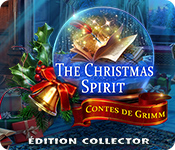 The Christmas Spirit: Contes de Grimm Édition Collector