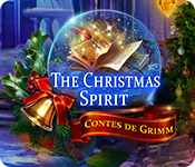 The Christmas Spirit: Contes de Grimm