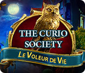 The Curio Society: Le Voleur de Vie